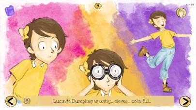 Lucinda Dumpling screenshot 5