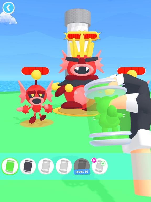 Monster Box!のおすすめ画像3