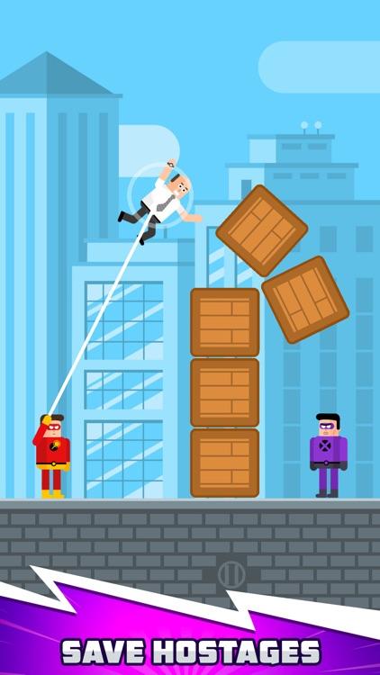 The Superhero League screenshot-3