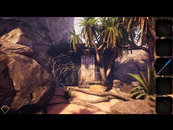 AYUDA - Mystery Adventure screenshot 10
