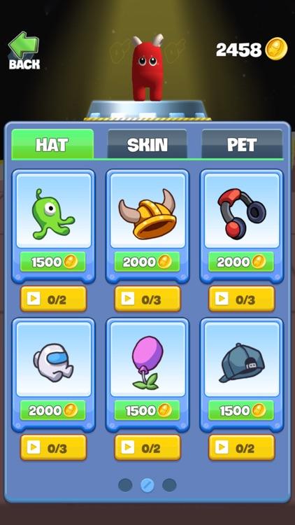 Smasher Around Us: Fun io game screenshot-5