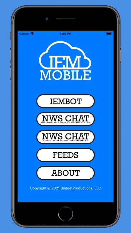 IEM Mobile