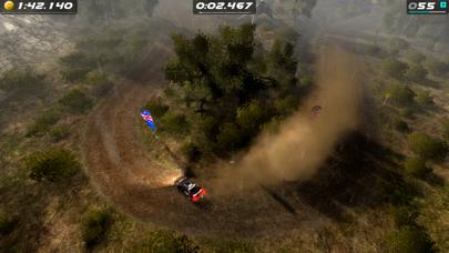 Rush Rally Origins screenshot 1