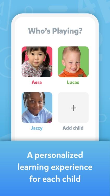 TinyTap: Kids' Learning Games screenshot-4