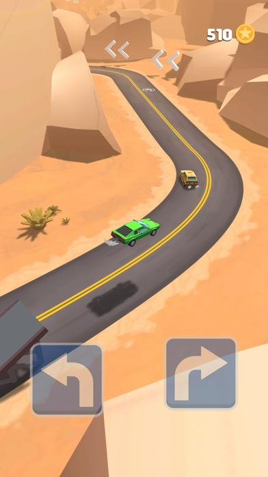 Backseat Driver 3D screenshot 3