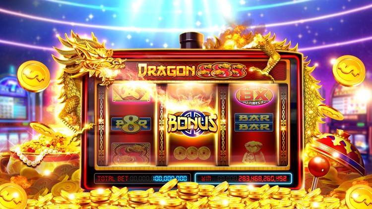 Bravo Slots:Classic Slots Game screenshot-3