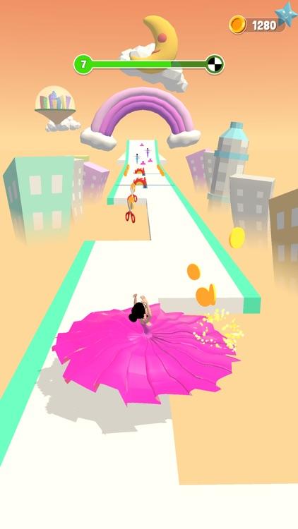 Battle Ballet screenshot-3