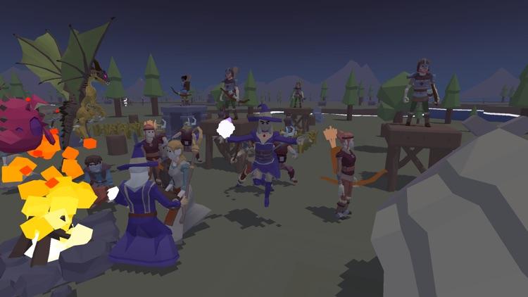 Viking Village screenshot-3