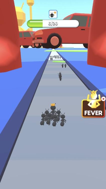 Tiny Run 3D screenshot-5