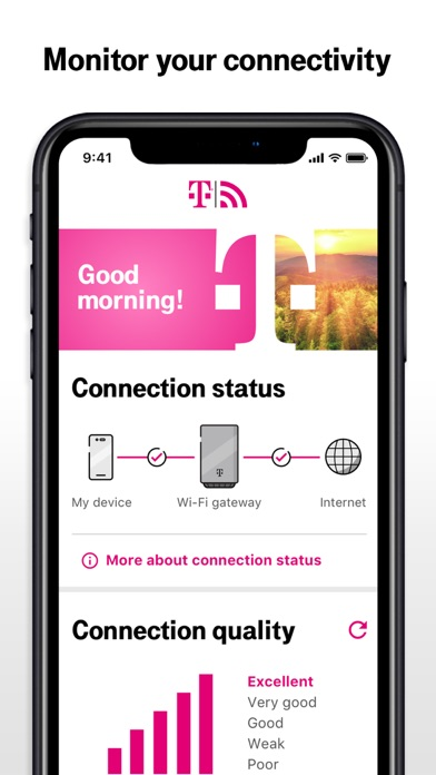 T-Mobile Internet wiki review and how to guide