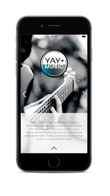 YAY+ screenshot-5