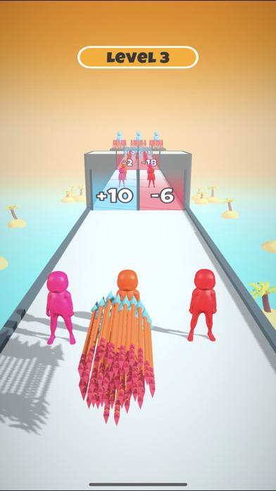 Arrow Fest screenshot 2