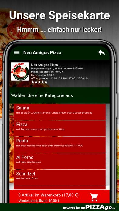 Neu Amigos Unterschleißheim screenshot 4
