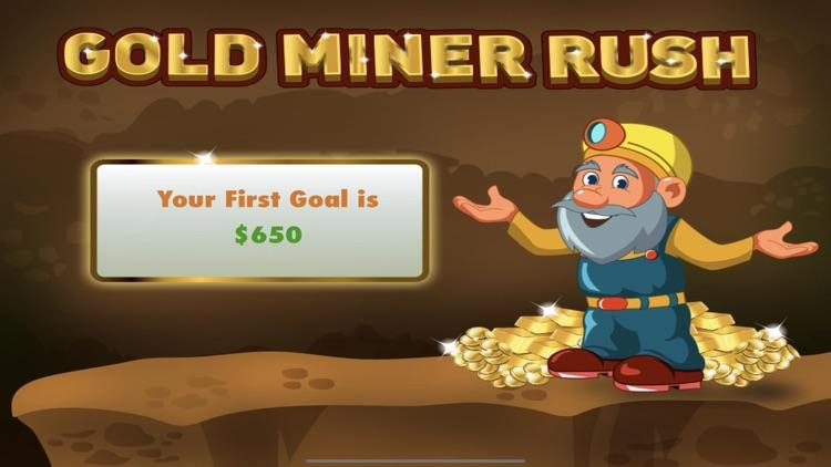 Gold Rush Digger Prize Miner