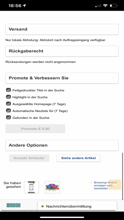 iBasoo I Kaufen & Verkaufen screenshot-3