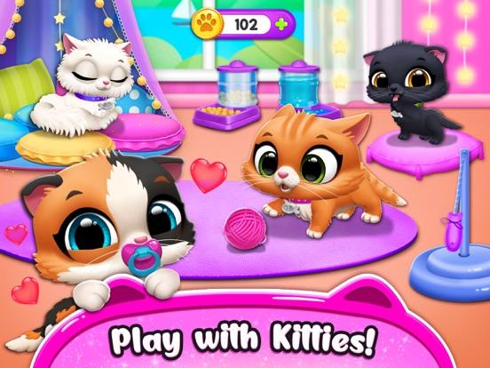 FLOOF - My Pet House screenshot 13