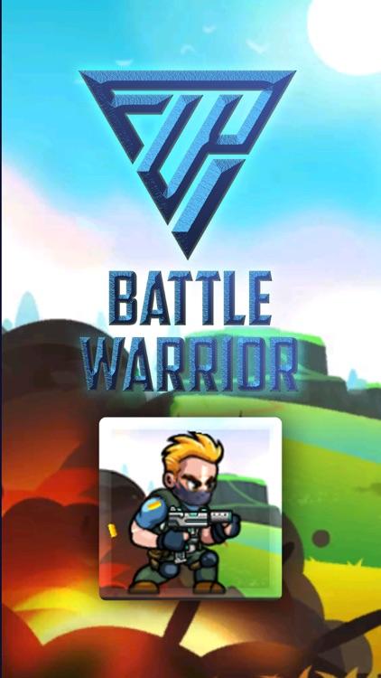 Battle Warrior by FUP Survival screenshot-0