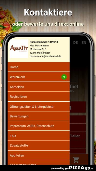 AssaTir Berlin screenshot 3