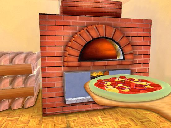 Pizza Shop Cooking Simulator screenshot 7