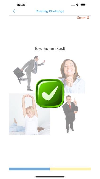 Estonian for Beginners & Kids screenshot-3