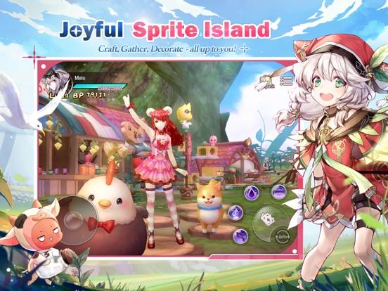 Sprite Fantasia screenshot 11