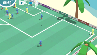サッカーここち~指先ひとつの、自由。紹介画像5