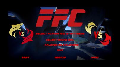 FFC Fish Fight Club 2 Screenshot