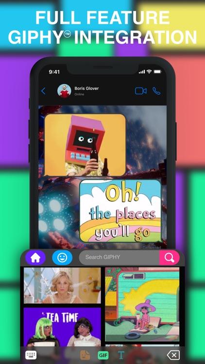 Yo! Live Wallpaper 4K Connect screenshot-5
