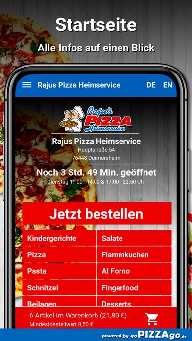Rajus Durmersheim screenshot 2
