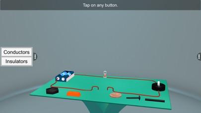 Conductors and Insulators screenshot 4