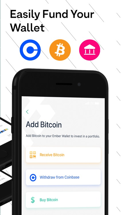 Ember Fund - Invest in Crypto screenshot-4