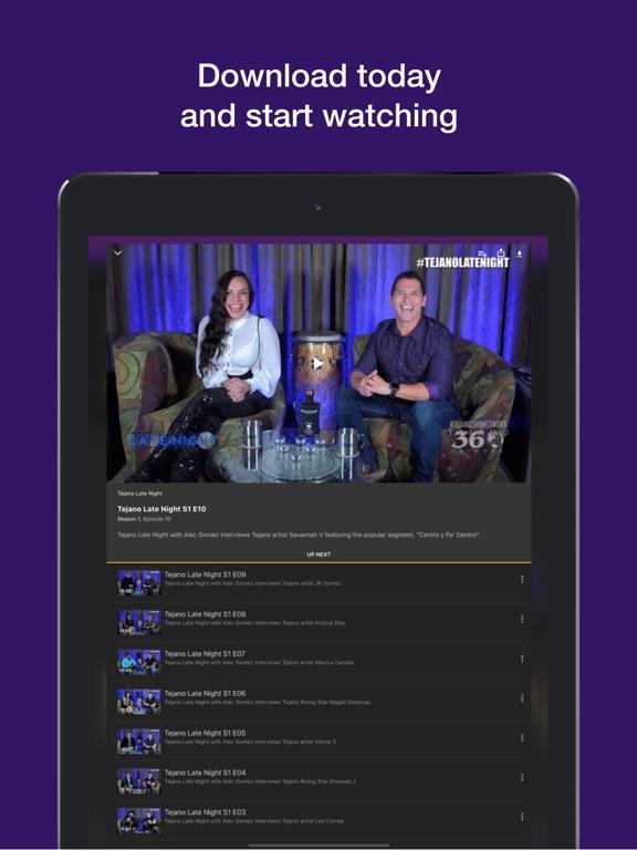 Tejano360+ screenshot 8