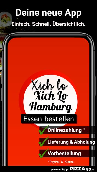 Xich Lo Hamburg screenshot 1