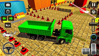貨物トラック駐車場2021紹介画像3