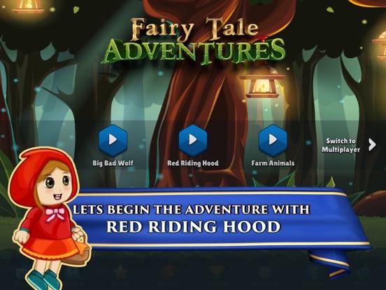 Fairy Tale Adventures screenshot 10