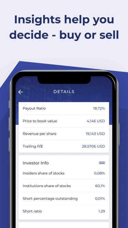 Stock Alert: Custom alarms screenshot-4