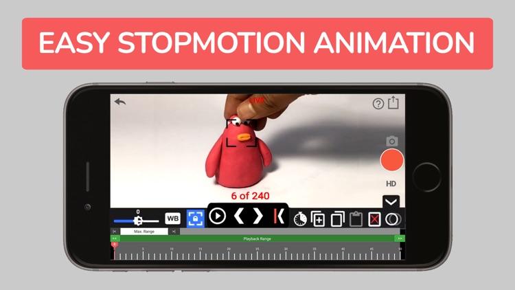 Stopmotion Animation Pro