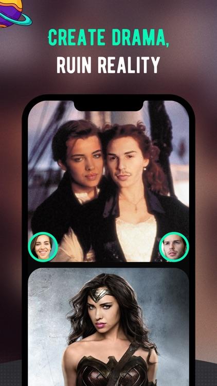 FaceMagic: Upload&Face Swap