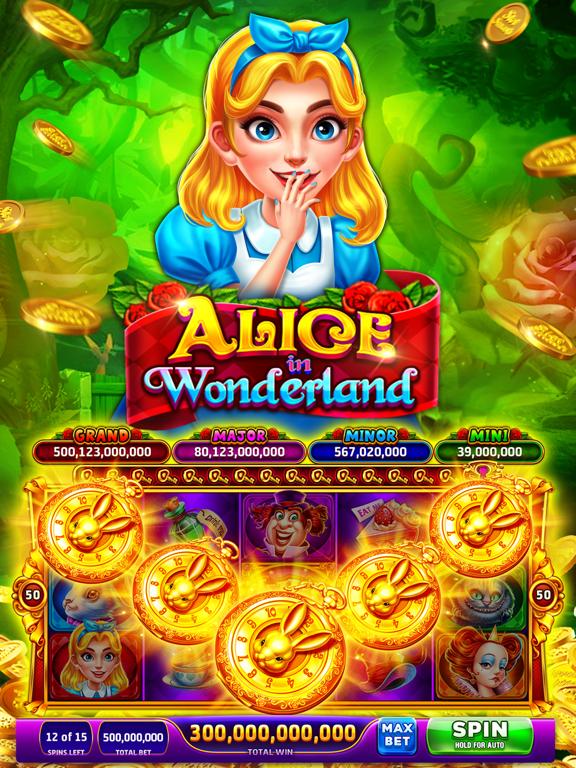 Slotsmash™-Jackpot Casino Slot screenshot 16
