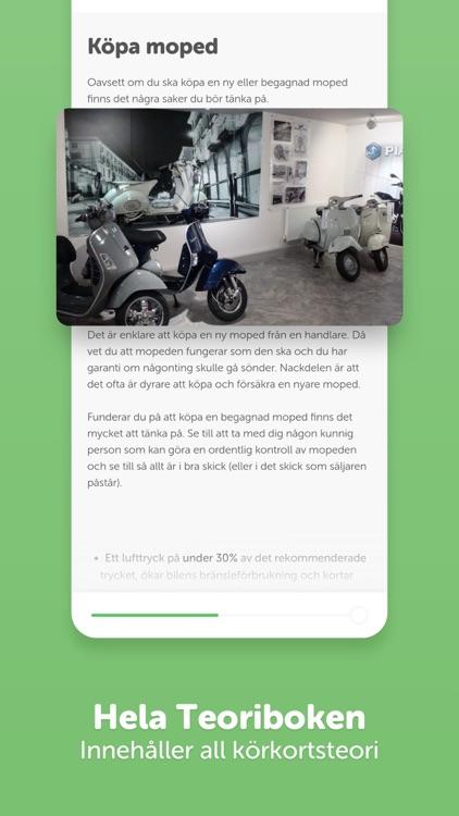 Ta AM-Körkort  (Prova på) screenshot-3