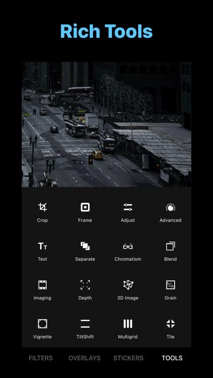 Pro Camera - Manual Camera screenshot-7