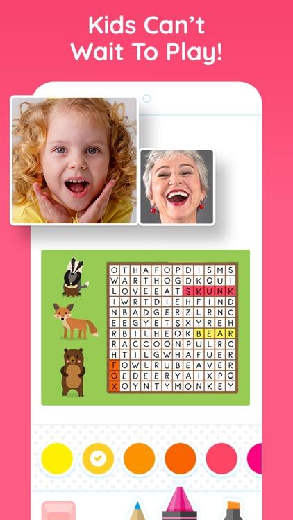 Caribu: Playtime Is Calling screenshot-3