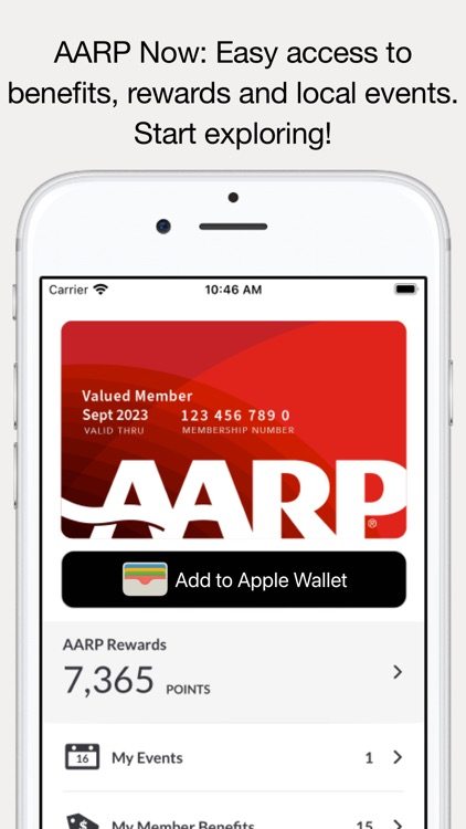 AARP Now
