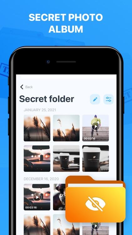 Cleaner AI - Mobile Security screenshot-6