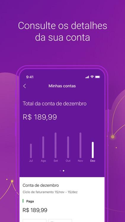 Meu Vivo screenshot-3