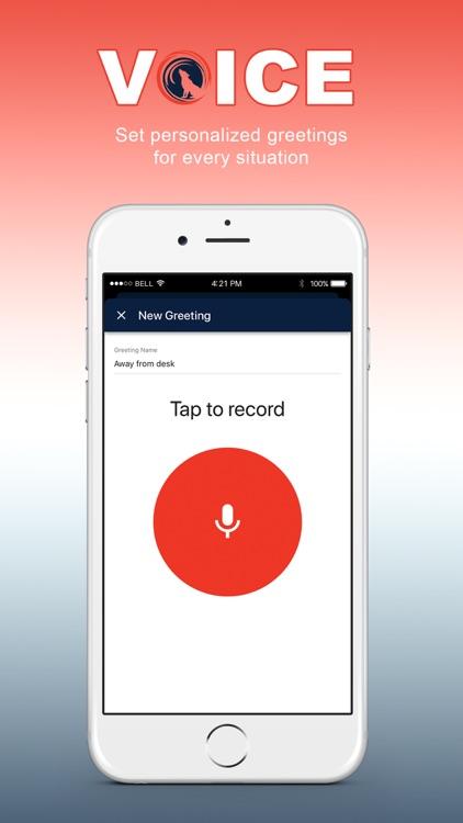 Boxygen Vocals - Cloud Voip screenshot-6
