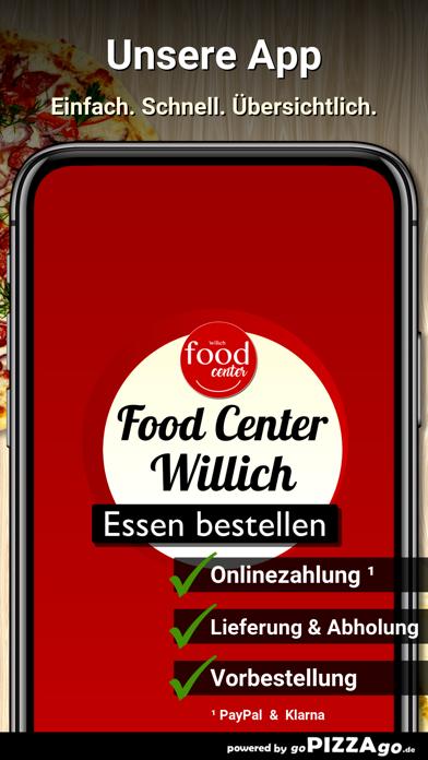 Food Center Willich screenshot 1