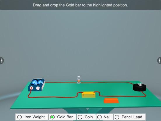 Conductors and Insulators screenshot 13