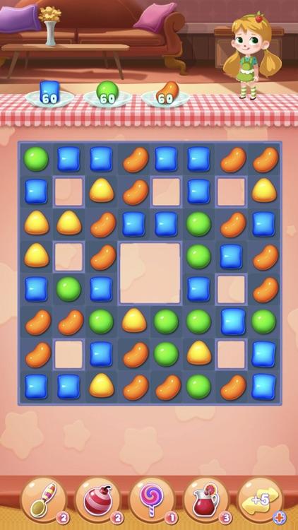 Candy & Matching screenshot-3