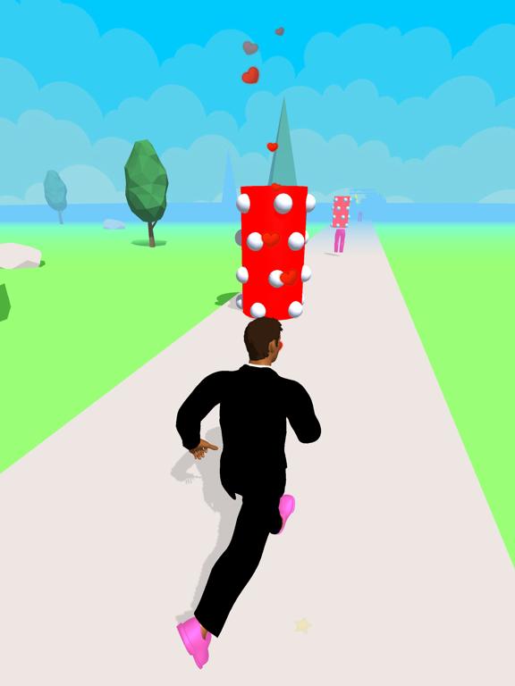 Money Run 3D screenshot 6